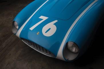 1955 Ferrari 121 LM Spider Scaglietti - 11