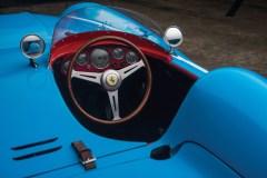 1955 Ferrari 121 LM Spider Scaglietti - 15