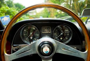 1962 MASERATI 5000GT COUPÉ-103044 6
