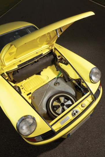 1973 Porsche 911 Carrera RS 2.7 Sports Lightweight-9113600619-11