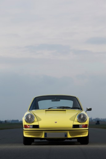 1973 Porsche 911 Carrera RS 2.7 Sports Lightweight-9113600619-17