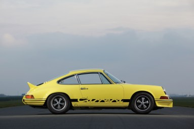 1973 Porsche 911 Carrera RS 2.7 Sports Lightweight-9113600619-18
