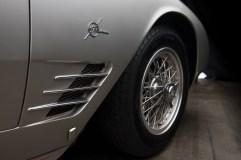 @1964 Maserati 5000 GT Michelotti - 11