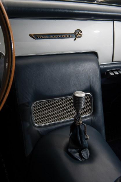 @1964 Maserati 5000 GT Michelotti - 15