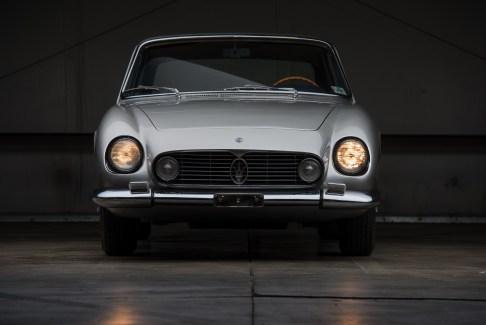 @1964 Maserati 5000 GT Michelotti - 24