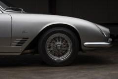 @1964 Maserati 5000 GT Michelotti - 4