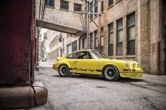@1973 Porsche 911 Carrera RS 2.7 Lightweight-9113600336 - 4