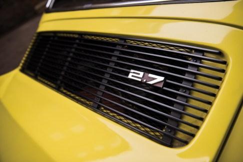 @1973 Porsche 911 Carrera RS 2.7 Lightweight-9113600336 - 7