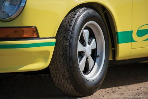 @1973 Porsche 911 Carrera RS 2.7 Lightweight-9113600354 - 13