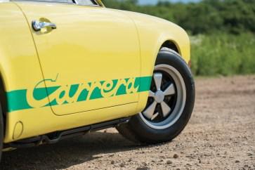@1973 Porsche 911 Carrera RS 2.7 Lightweight-9113600354 - 16