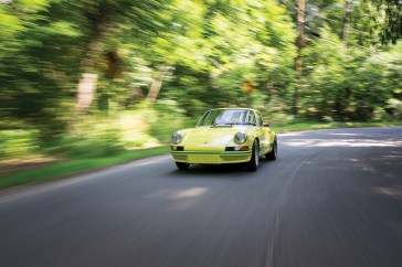 @1973 Porsche 911 Carrera RS 2.7 Lightweight-9113600354 - 9