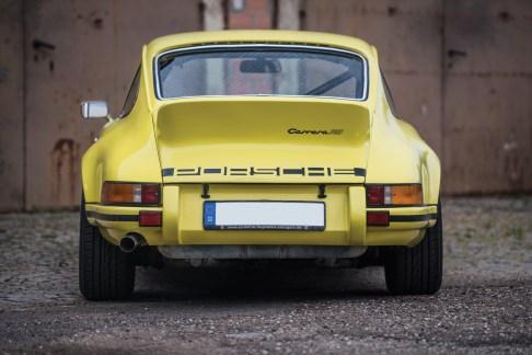@1973 Porsche 911 Carrera RS 2.7 Lightweight-9113601418 - 22