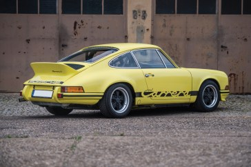 @1973 Porsche 911 Carrera RS 2.7 Lightweight-9113601418 - 23