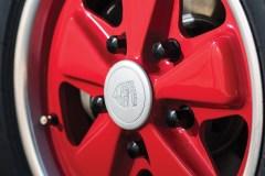 @1973 Porsche 911 Carrera RS 2.7 Lightweight-9113601501 - 12