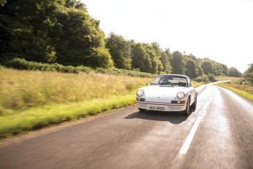 @1973 Porsche 911 Carrera RS 2.7 Lightweight-9113601501 - 3