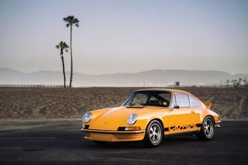 @1973 Porsche 911 Carrera RS 2.7 Touring-9113600427 - 1 (1)
