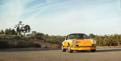@1973 Porsche 911 Carrera RS 2.7 Touring-9113601018 - 18