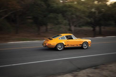 @1973 Porsche 911 Carrera RS 2.7 Touring-9113601018 - 29
