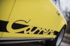 @1973 Porsche 911 Carrera RS 2.7 Touring-9113601046 - 6