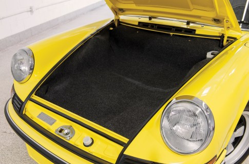 @1973 Porsche 911 Carrera RS 2.7 Touring-9113601315 - 9