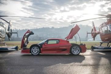@1997 Ferrari F50 - 24