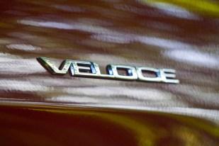 @Alfa Giulia Diesel - 9