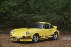 1973 Porsche 911 Carrera RS 2.7 Touring-9113600305 - 1 von 20