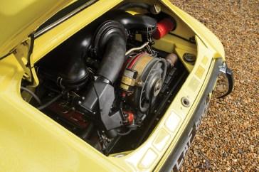 1973 Porsche 911 Carrera RS 2.7 Touring-9113600305 - 10 von 20