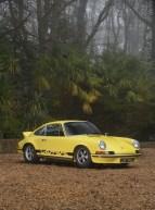 1973 Porsche 911 Carrera RS 2.7 Touring-9113600305 - 2 von 20
