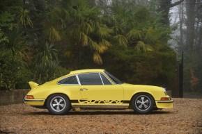 1973 Porsche 911 Carrera RS 2.7 Touring-9113600305 - 3 von 20