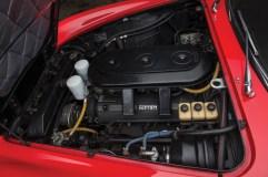 @1967 Ferrari 330 GTS by Pininfarina - 14