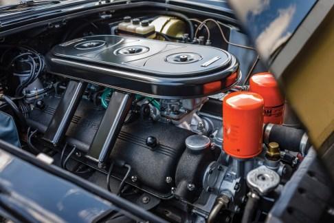 @1968 Ferrari 330 GTC by Pininfarina-11123 - 10