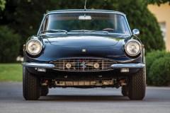 @1968 Ferrari 330 GTC by Pininfarina-11123 - 2