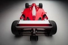 @Ferrari F2001 Chassis 211 - 3