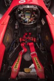 @Ferrari F2001 Chassis 211 - 7