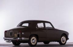 1953 Alfa Romeo 1900 Berlina 3