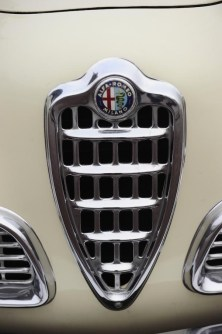 1953 Alfa Romeo 1900C Series 1 Sprint Coupé 3
