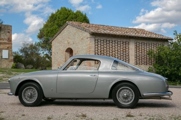 1953 Alfa Romeo 1900C Sprint Coupé 10