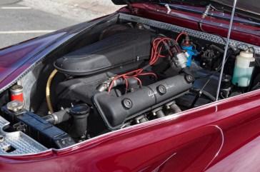 1954 Alfa Romeo 1900C Super Sprint Coupé 10