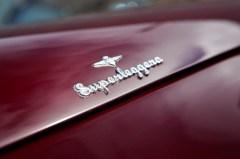 1954 Alfa Romeo 1900C Super Sprint Coupé 25