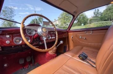 1954 Alfa Romeo 1900C Super Sprint Coupé 7