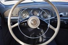 1956 Alfa Romeo 1900 Super Berlina 4