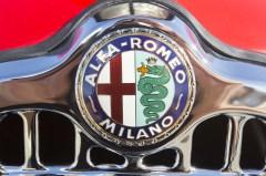 1957 Alfa-Romeo 1900C Super Sprint 25