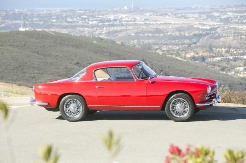 1957 Alfa-Romeo 1900C Super Sprint 26