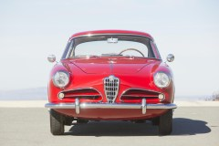 1957 Alfa-Romeo 1900C Super Sprint 4