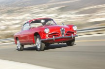 1957 Alfa-Romeo 1900C Super Sprint 6