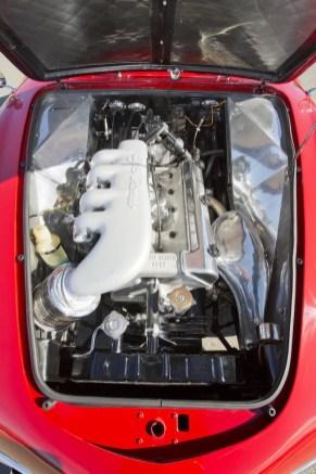 1957 Alfa-Romeo 1900C Super Sprint 9