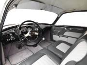 1957 Alfa Romeo Giulietta Sprint 750-Series Coupé 7