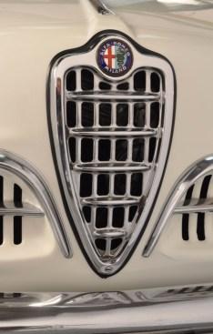 1959 Alfa Romeo Giulietta Ti berline Série 1 22