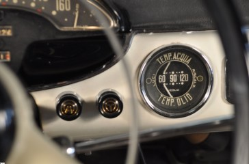 1959 Alfa Romeo Giulietta Ti berline Série 1 7